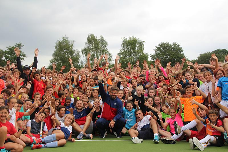 Barcelona Ehf Excellence Hockey Camp 2020 Sportways
